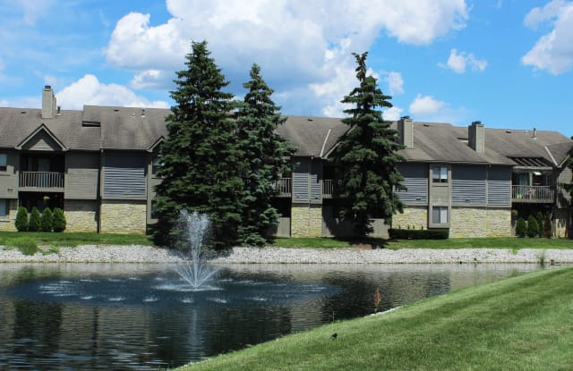 Olde Mill Lakes - 2677 Collinford Dr, Dublin, OH 43016
