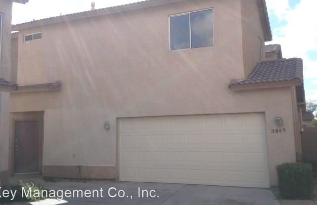3809 W. Oregon Ave. - 3809 West Oregon Avenue, Phoenix, AZ 85019