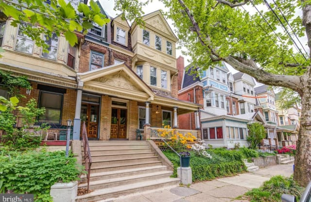 1119 S 46TH STREET - 1119 South 46th Street, Philadelphia, PA 19143
