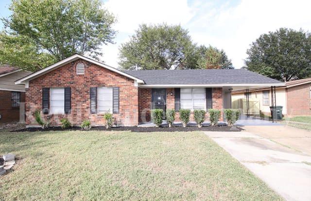 5032 Long Branch Drive - 5032 Long Branch Drive, Memphis, TN 38109