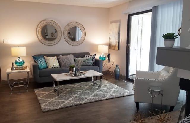 Lakeridge Living - 6155 Plumas St, Reno, NV 89519