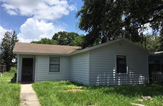 2119 W OKALOOSA AVENUE - 2119 West Okaloosa Avenue, Tampa, FL 33604