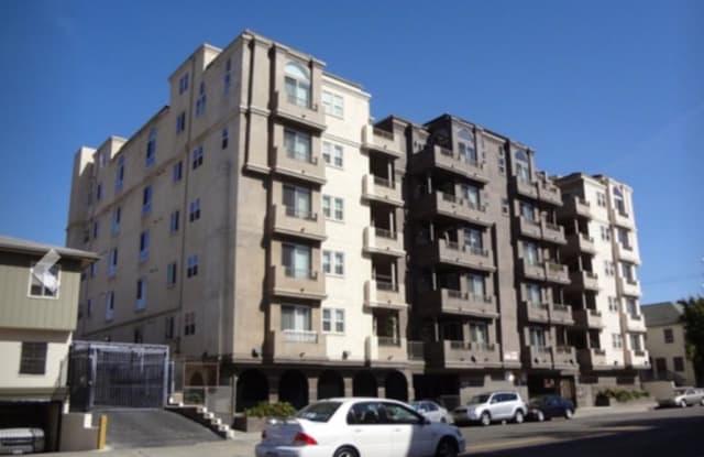 848 IROLO Street - 848 Irolo Street, Los Angeles, CA 90005