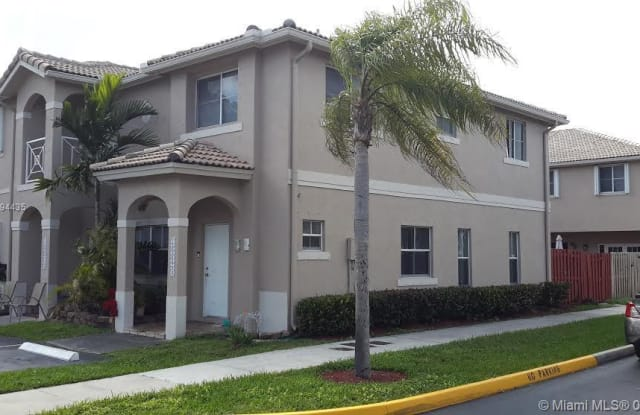 16620 NW 72nd Ct - 16620 Northwest 72nd Court, Miami Lakes, FL 33014