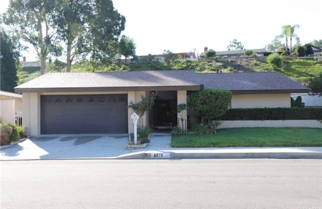 6578 E Via Estrada - 6578 Via Estrada, Anaheim, CA 92807