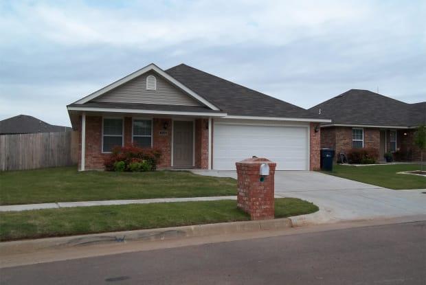 8201 Sunny Pointe Lane - 8201 Sunny Pointe Lane, Oklahoma City, OK 73135