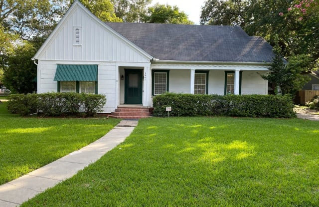 3901 Forest - 3901 Forest Dr, Port Arthur, TX 77642