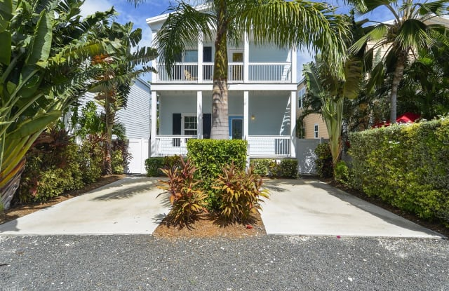 Cayo Hueso Sunshine - 1609 Sunshine Avenue, Key West, FL 33040