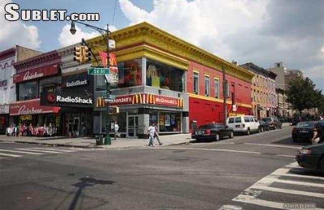 459 52nd Street - 459 52nd Street, Brooklyn, NY 11220