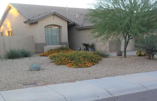 7789 E JOURNEY Lane - 7789 East Journey Lane, Scottsdale, AZ 85255