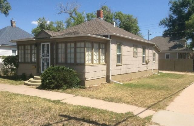 623 W 24th St - 623 West 24th Street, Cheyenne, WY 82001