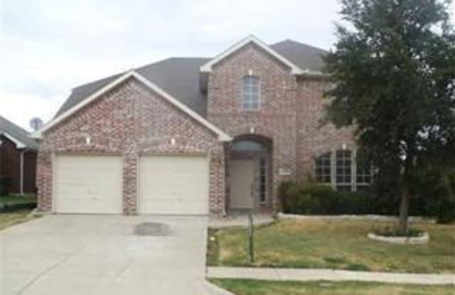 6315 Hillview Lane - 6315 Hillview Lane, Sachse, TX 75048