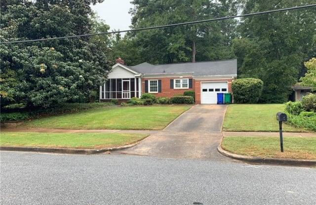 948 Sycamore Drive - 948 Sycamore Drive, North Decatur, GA 30030