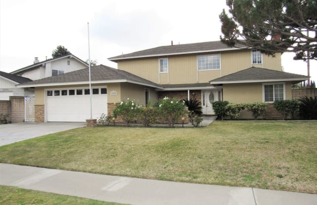 2208 El Rancho Vista - 2208 El Rancho Vista, Fullerton, CA 92833