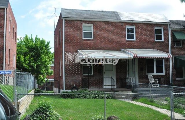 715 Sheridan Avenue - 1 - 715 Sheridan Ave, Baltimore, MD 21212