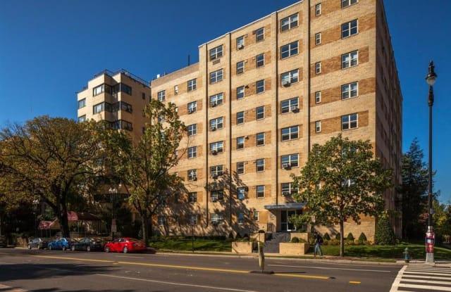 Skyline Towers - 2730 Wisconsin Ave NW, Washington, DC 20007