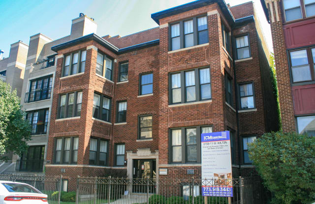 3709 North Wilton Ave. Apt. - 3709 North Wilton Avenue, Chicago, IL 60613