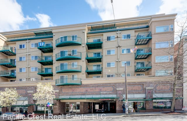 Hawthorne Apartments - 1618 Bellevue Ave, Seattle, WA 98122
