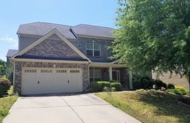 3736 Lake Enclave Way - 3736 Lake Enclave Way, East Point, GA 30349