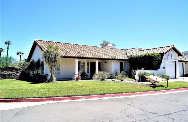 43768 La Carmela Drive - 43768 La Carmela Drive, Palm Desert, CA 92211