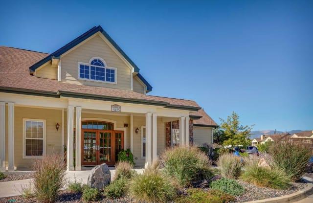 Bellaire Ranch - 4275 Sanders Vw, Colorado Springs, CO 80916