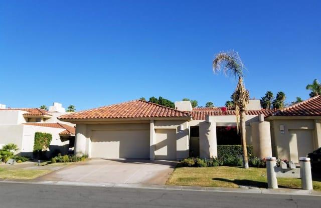 57 Kavenish Drive - 57 Kavenish Dr, Rancho Mirage, CA 92270