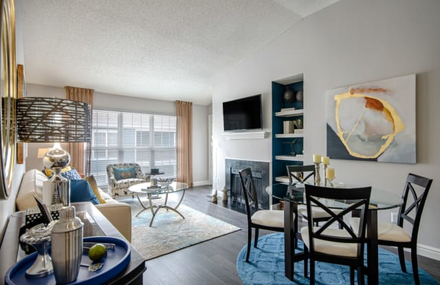 Lakeside Apartments - 6221 Summer Pond Dr, Centreville, VA 20121