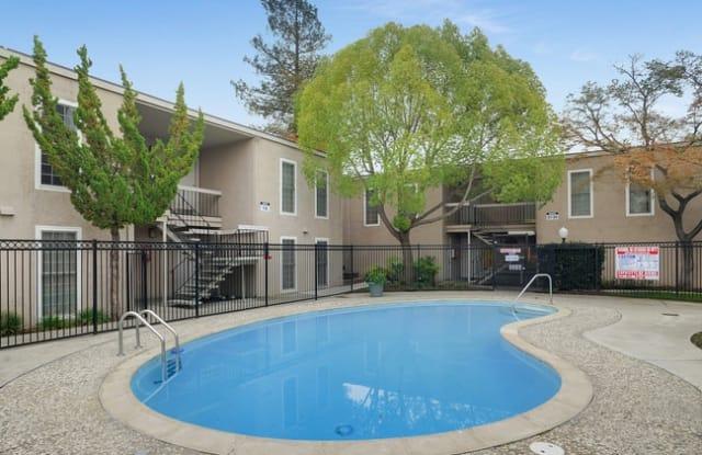 Sequoyah II Apartments - 1711 Detroit Ave, Concord, CA 94520
