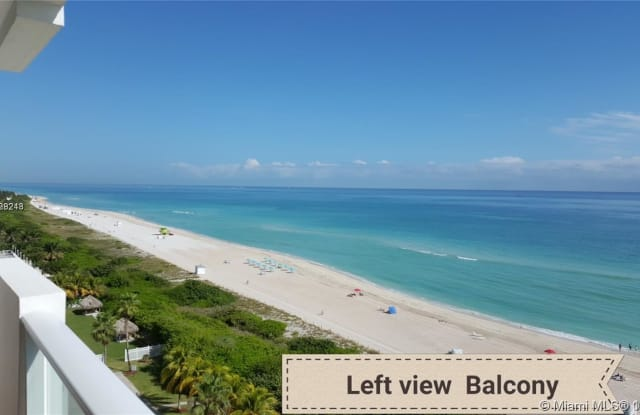 5601 Collins Ave - 5601 Collins Avenue, Miami Beach, FL 33140