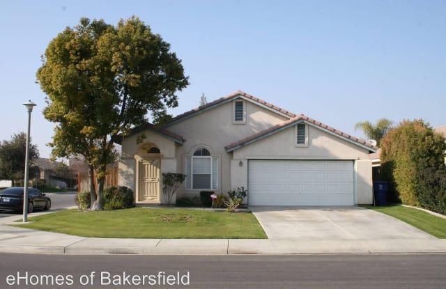 9508 Chatfield Ct - 9508 Chatfield Court, Bakersfield, CA 93311