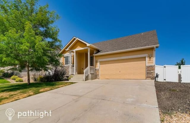 3371 Bayberry Lane - 3371 Bayberry Lane, Johnstown, CO 80534