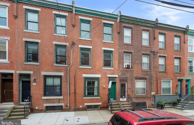 1120 TITAN STREET - 1120 Titan Street, Philadelphia, PA 19147