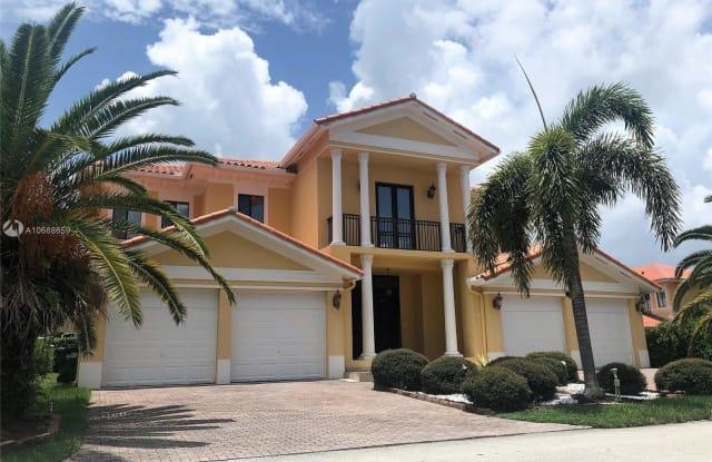 19508 SW 79th Ct - 19508 Southwest 79th Court, Cutler Bay, FL 33157