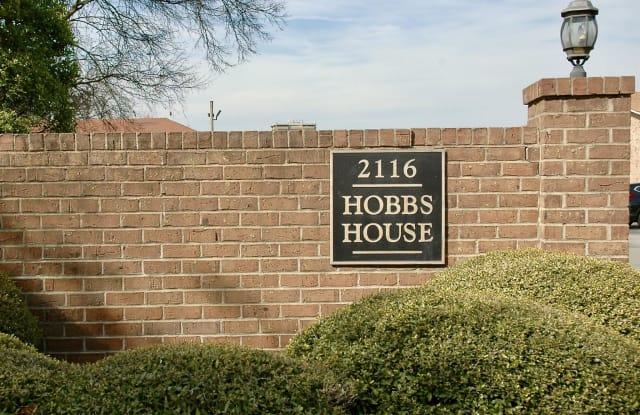2116 Hobbs Rd - 2116 Hobbs Road, Nashville, TN 37215