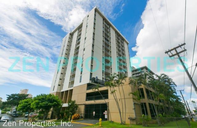2714 Kahoaloha Lane Apt 1406 - 2714 Kahoaloha Lane, Honolulu, HI 96826