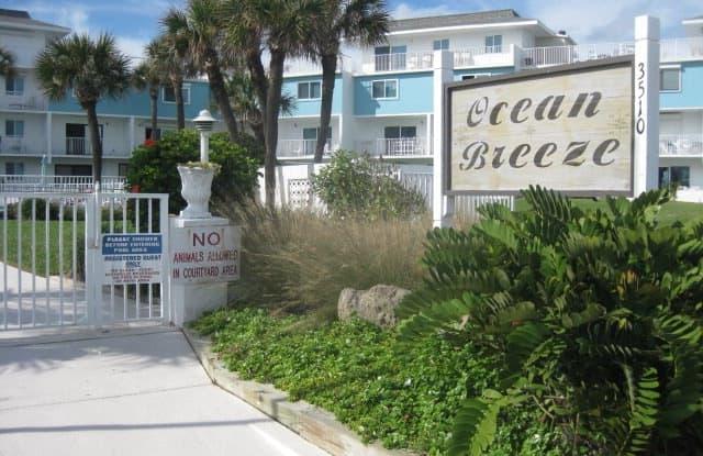 3510 S Ocean Shore Blvd - 3510 S Ocean Shore Blvd, Flagler Beach, FL 32136