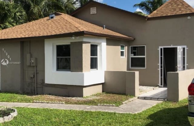 11301 SW 185th Ter - 11301 Southwest 185th Terrace, South Miami Heights, FL 33157