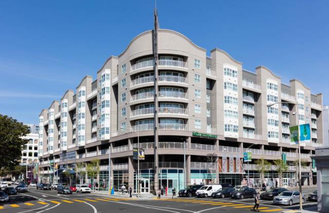 SOMA at 788 - 788 Harrison St, San Francisco, CA 94107
