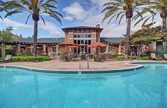 Estates at Park Place - 3400 Stevenson Blvd, Fremont, CA 94538