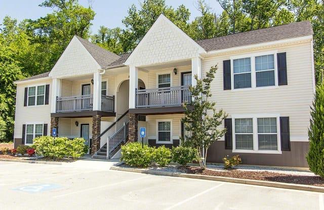 Avalon Apartments - 3647 Wrightsboro Rd, Augusta, GA 30909