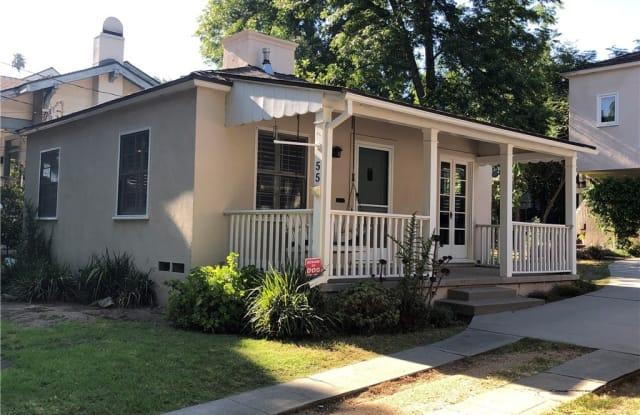 55 W Highland Avenue - 55 West Highland Avenue, Sierra Madre, CA 91024