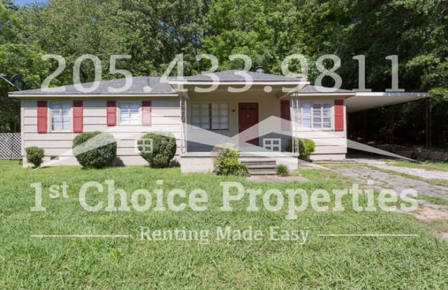 2224 Reed Road Northeast - 2224 Reed Road Northeast, Center Point, AL 35215