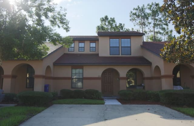 332 Redwood Lane - 332 Redwood Lane, Fruit Cove, FL 32259