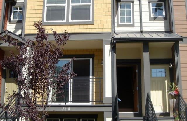 2618 SW Myrtle St - 2618 Southwest Myrtle Street, Seattle, WA 98106