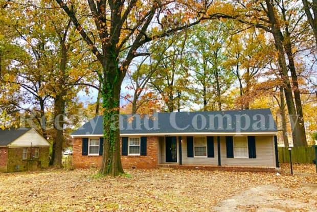 4943 Haleville Road - 4943 Haleville Road, Memphis, TN 38116