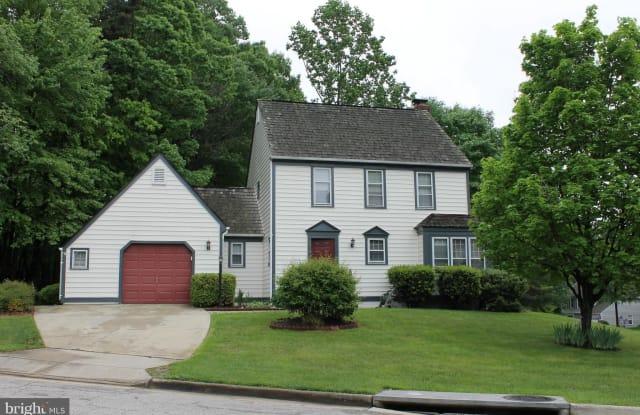 15265 HYACINTH PLACE - 15265 Hyacinth Place, Montclair, VA 22025