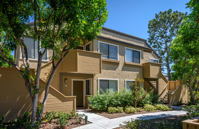 Woodbridge Apartments - 50 Eastshore, Irvine, CA 92604