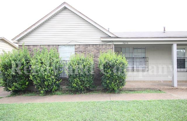 3446 Barbwood Drive - 3446 Barbwood Drive, Memphis, TN 38118