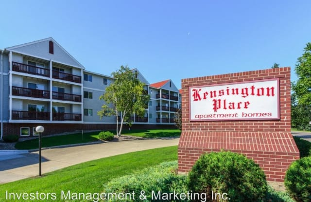 Kensington Place - 2303 27th Avenue South, Grand Forks, ND 58201