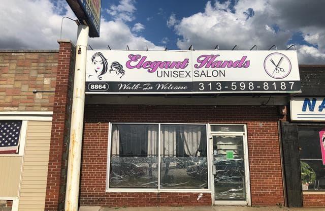 8864 GREENFIELD Road - 8864 Greenfield Rd, Detroit, MI 48228
